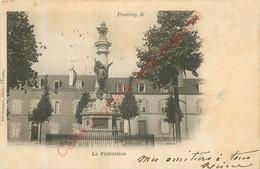 56.  PONTIVY .  La Fédération . - Pontivy
