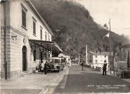 CANNOBIO - DOGANA ITALIA - SVIZZERA - (rif. Z58) - Verbania