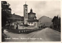 VERBANIA PALLANZA - MADONNA DI CAMPAGNA - (rif. Z59) - Verbania
