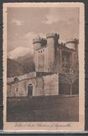 Aymavilles - Castello - Otras Ciudades