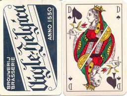#Speelkaart 002 Aigle Belgica Brugge - Unclassified