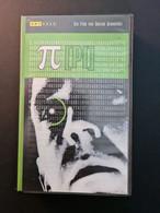 Darren Aronofsky: Pi, USA 1998, 84 Min. - Fantascienza E Fanstasy