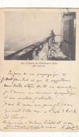 ST GERVAIS :N.TROUVEE SUR SITES.L' OBSERVATOIRE VALLOT.DOS SIMPLE  .ANIMEE.1902..B.ETAT. PETIT PRIX . - Saint-Gervais-les-Bains