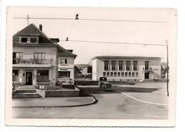 ILLZACH (68) - Place De La Mairie (Pub RICARD, MARTINI) - Other Municipalities