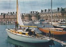 Saint - Malo - Saint Malo