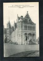 CPA - Châteaux De La Loire Inférieure - LA CHAPELLE SUR ERDRE - Château De La Gascherie - Other Municipalities