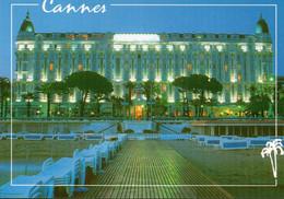 CANNES - Le Carlton - Cannes