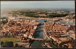 Ak Frankreich - Bayonne - Übersicht - Bayonne