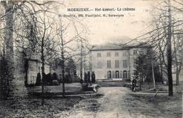 Belgique - Hamme - Moerzeke - Het Kasteel - Hamme
