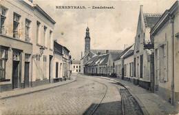 Belgique - Herentals - Zandstraat - Herentals