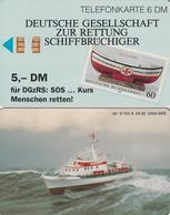 GERMANY(chip) - Stamp, Deutsche Gesellschaft(O 102 A), Tirage 3000, 05/92, Mint - O-Series: Kundenserie Vom Sammlerservice Ausgeschlossen