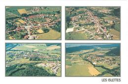 55 - LES ISLETTES - Andere Gemeenten