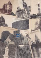Lot De 100 Cartes Postales CPA: FRANCE, De La Petite Carte, De La Drouille... Lot 2 - 100 - 499 Cartes