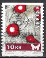 Sweden 2008. Mi.Nr. 2651, Used O - Usati