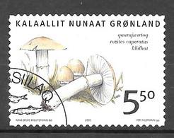 AFA # 470   Greenland Used 2006 - Gebraucht