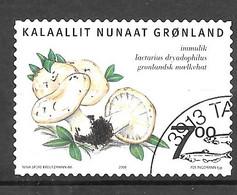 AFA # 471   Greenland Used 2006 - Gebraucht