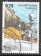 AFA # 476   Greenland Used 2006 - Gebraucht