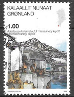 AFA # 546   Greenland Used 2009 - Gebraucht