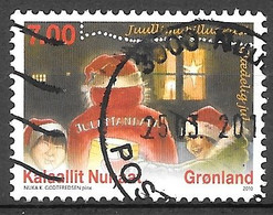 AFA # 576   Greenland Used 2010 - Gebraucht