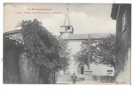 UGOS - L'Eglise (petite Animation) IMPAYE Par Archives Départementales Haute-Garonne - Altri Comuni
