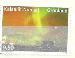 AFA # 620   Greenland Used 2012 - Gebraucht