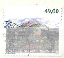 AFA # 623   Greenland Used 2012 - Gebraucht
