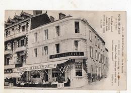 Les  Sables D Olonne   Hotel Bellevue Sur Le Remblai - Sables D'Olonne