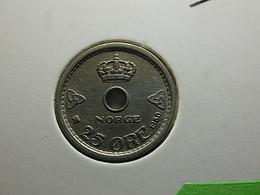 Norway 25 Ore 1950 - Norway