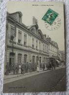 BAYEUX  L'hotel Des Postes - Bayeux
