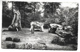 Les DOLMENS - CHAVILLE - Dolmen & Menhirs