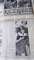 L'EUROPEO 1949 ROSETO DEGLI ABRUZZI TESTIMONI DI GEOVA - Sin Clasificación