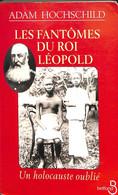 Royauté : Les Fantômes Du Roi Léopold - Geschiedenis