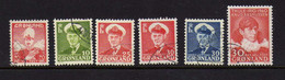 Groenland (1938-60) - Rois - Obliteres - - Gebraucht