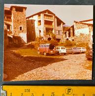 Mareggio Tessin/ VW-Bus - Places