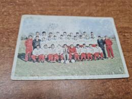 Old Pocket Calendars - Yugoslavia, Soccer - Tamaño Pequeño : 1981-90