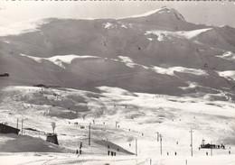 73  Savoie  -  Fontcouverte  Toussuire  -  Téléski  Sibué  -  Roche - Andere Gemeenten