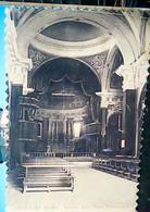 NOVELLARA INTERNO CHIESA S STEFANO REPRO  DA ANTICA CARD  B 100° Anno Dalla Costituzione Dell'ABI ISOLATO  VB2020 IA5785 - Reggio Nell'Emilia