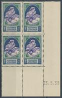 D - [41363]TB//**/Mnh-France 1939 - N° 440, Propagande En Faveur De La Natalité, Bd4, Cdf, Coin Daté - Ongebruikt