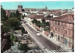 195... SAN FELICE SUL PANARO 1  MODENA - Modena