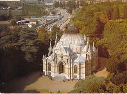 28 - Dreux - Chapelle Royale Saint Louis (1816 - 1848) - Vue Aérienne - Dreux