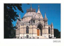 28 - Dreux - Chapelle Royale Saint Louis - Dreux