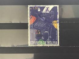 Bolivia - 75 Jaar Journalistenbond (1.50) 2004 - Bolivia