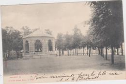 Sint-Niklaas - Het Park (gelopen Kaart Van Voor 1900 Met Zegel) (Sugg) - Sint-Niklaas