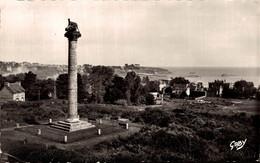 22 SAINT-CAST  La Colonne Et La Pointe De L'Isle    CPSM - Saint-Cast-le-Guildo