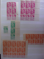 FRANCE BELLE LOT NEUF** MARIANNE DE GANDON DEPART 1 EURO - Verzamelingen