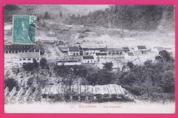 399  ASIE  VIET-NAM  COCHINCHINE TONKIN - HA-GIANG - Vue Générale - Vietnam