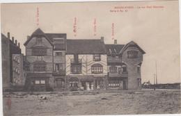 Middelkerke - Paul Houyouxstraat (gelopen Kaart Met Zegel) (Sugg) - Middelkerke