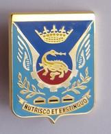 Insigne Militaire Aviation Armée De L'Air BASE BA 273 ROMORANTIN - Forze Aeree