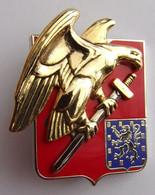 Insigne Militaire Aviation Armée De L'Air CFME 325 SAINTES - Forze Aeree