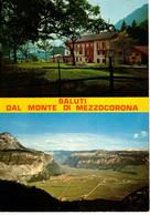 SALUTI DEL MONTE DI MEZZOCORONA - ALBERGO AI SPIAZZI (TN) - Trento